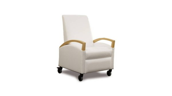 ofs carolina voyage three position recliner healthcare alan desk
