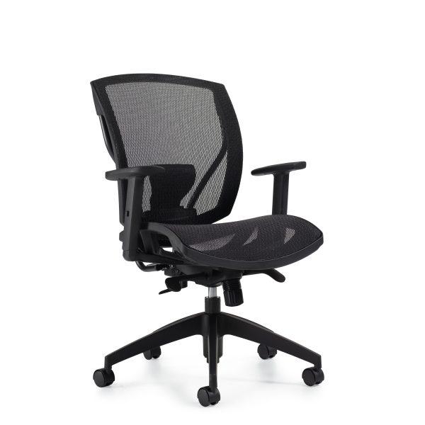 OTG OTG2821 Task Chair In Stock Alan Desk