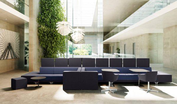 stylex share modular lounge seating healthcare alan desk 1