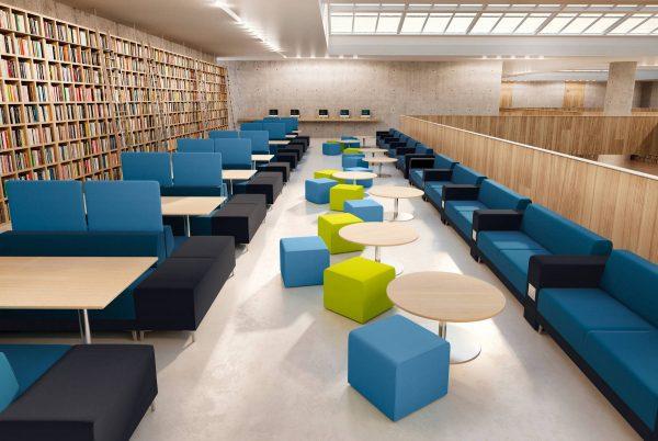 stylex share modular lounge seating healthcare alan desk 11