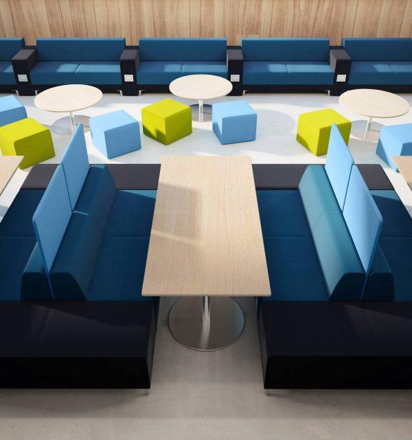 stylex share modular lounge seating healthcare alan desk 12