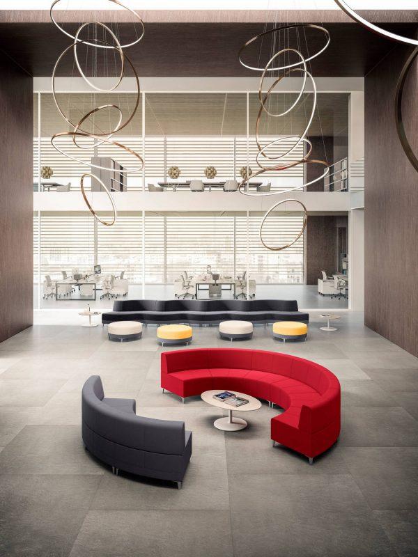 stylex share modular lounge seating healthcare alan desk 13