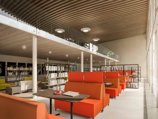 stylex share modular lounge seating healthcare alan desk 15