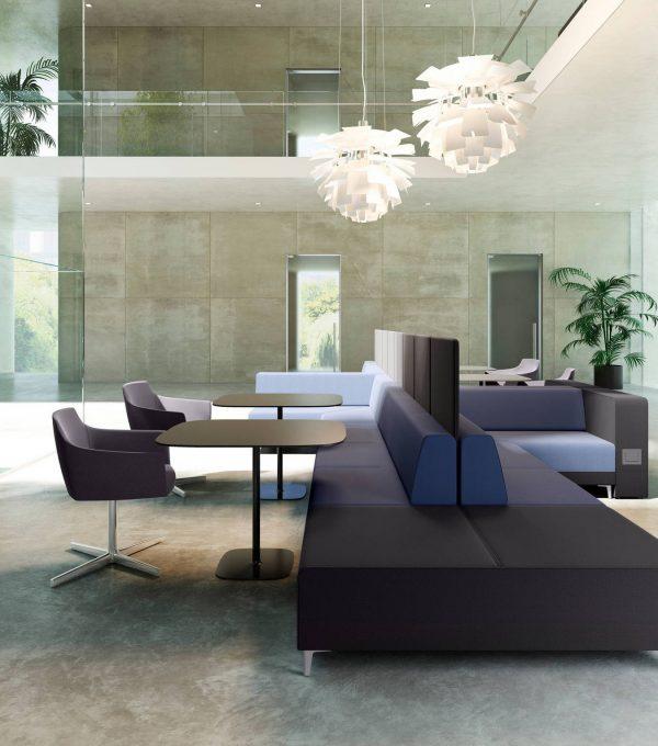 stylex share modular lounge seating healthcare alan desk 2