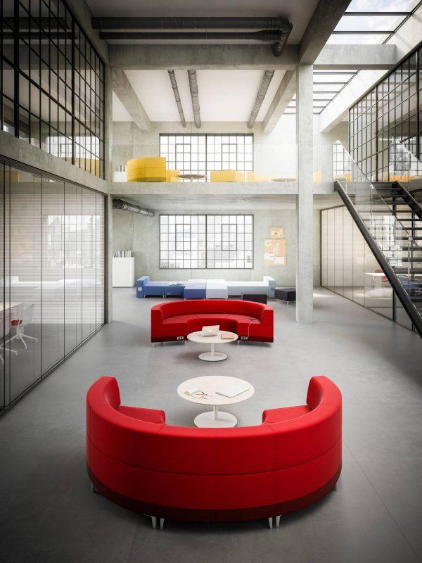 stylex share modular lounge seating healthcare alan desk 21
