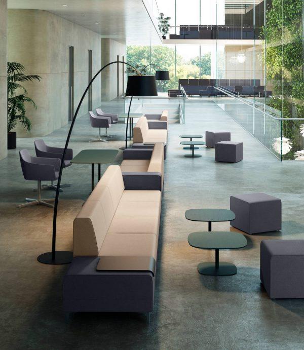 stylex share modular lounge seating healthcare alan desk 3