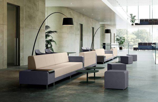 stylex share modular lounge seating healthcare alan desk 4
