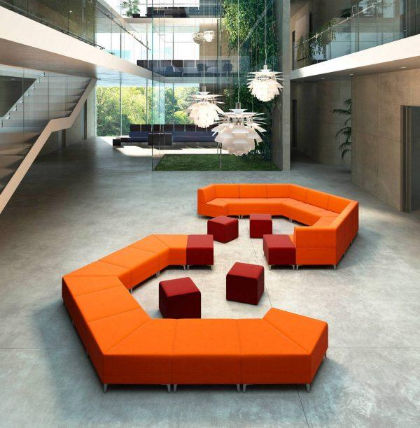 stylex share modular lounge seating healthcare alan desk 5