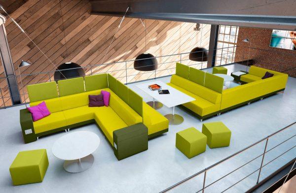 stylex share modular lounge seating healthcare alan desk 7