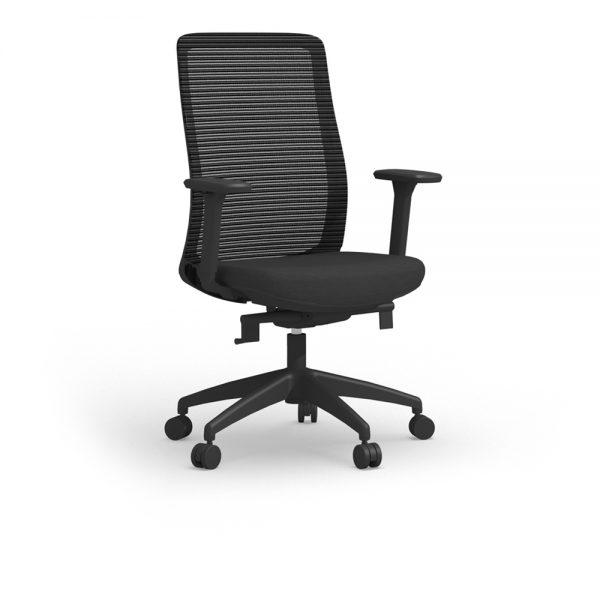 Cherryman Zetto Task Chair In Stock Alan Desk