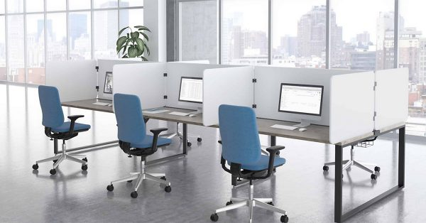 deskmakers privacy panels