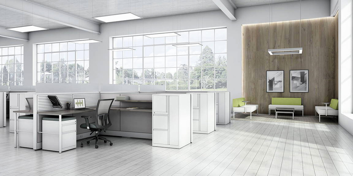 Office Panel System