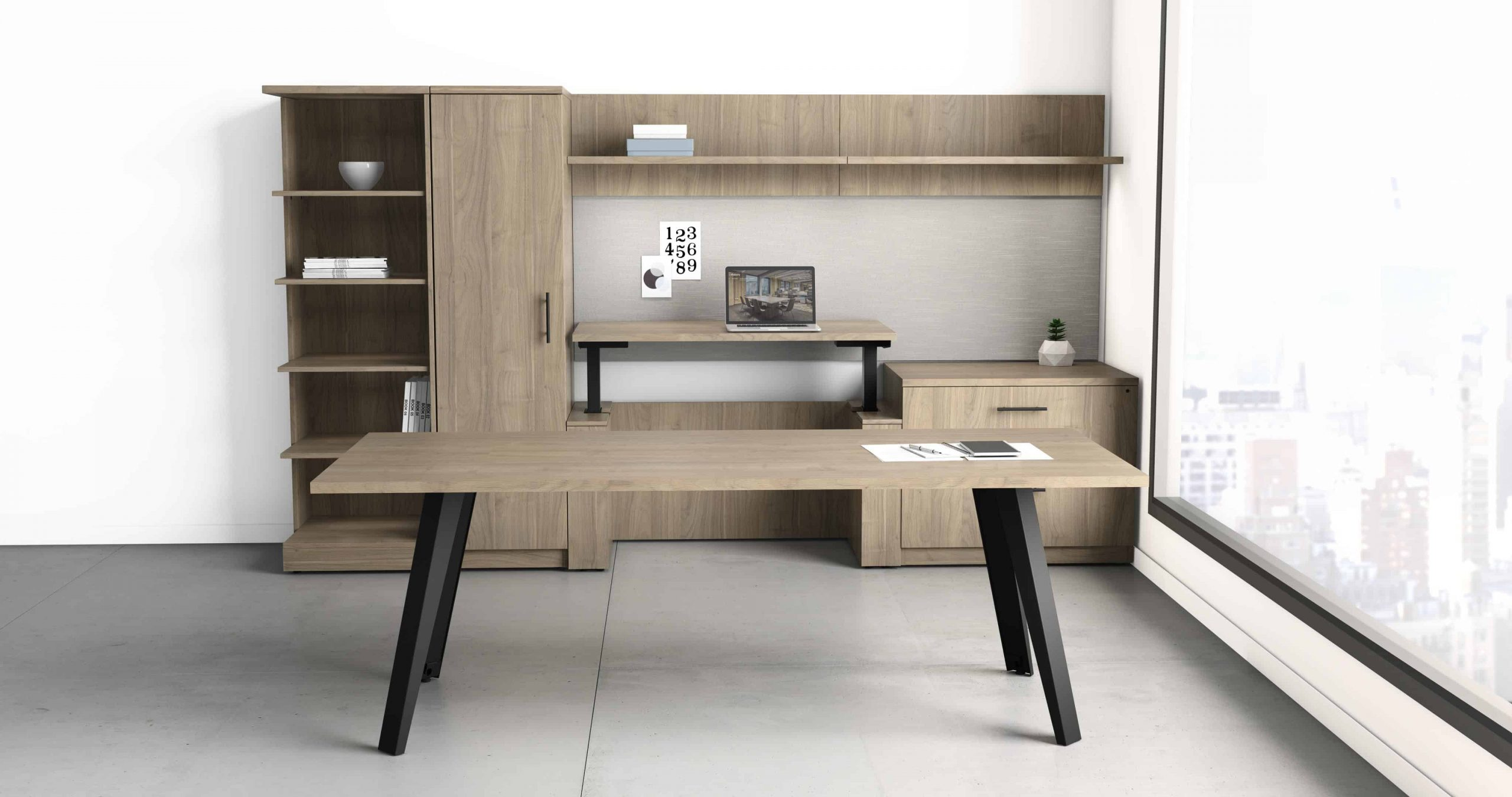 Premium Office Furniture Los Angeles M To High End Furniture Store