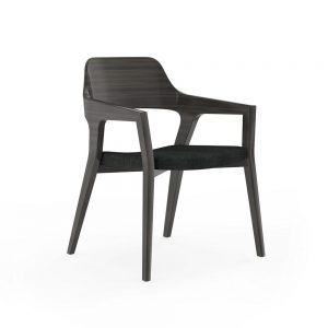 iDesk Crazy Horse Guest Chair Alan Desk