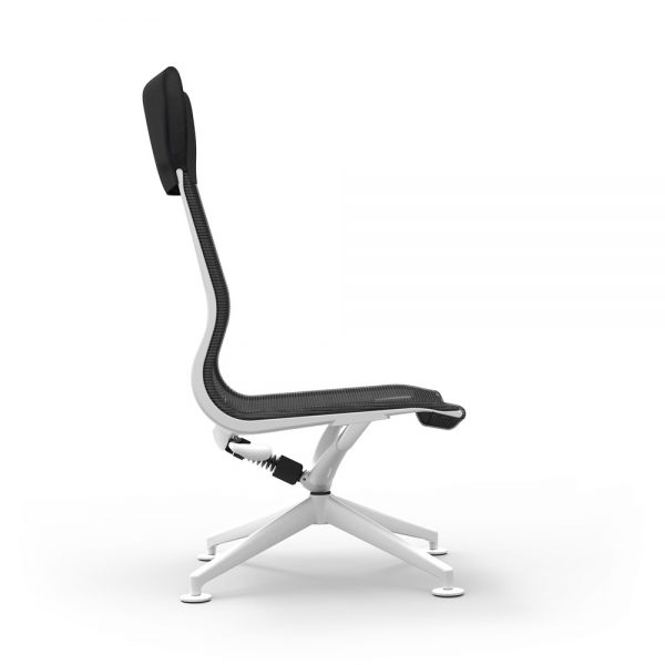 curva hi back lounge chair idesk alan desk 5
