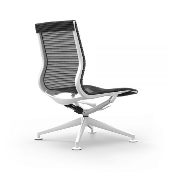curva mid back lounge chair idesk alan desk 1