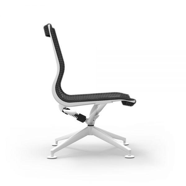 curva mid back lounge chair idesk alan desk 5