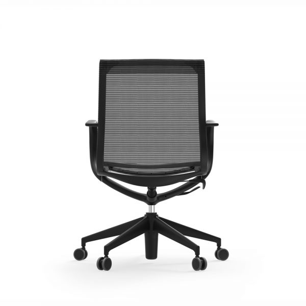 curva mid back nylon chair idesk alan desk 3