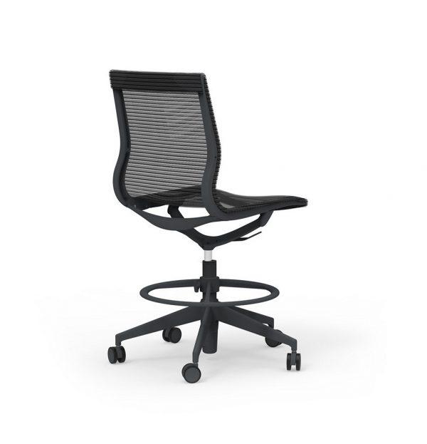 curva nylon stool armless idesk alan desk 2