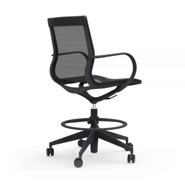 curva nylon stool arms chair idesk alan desk 2