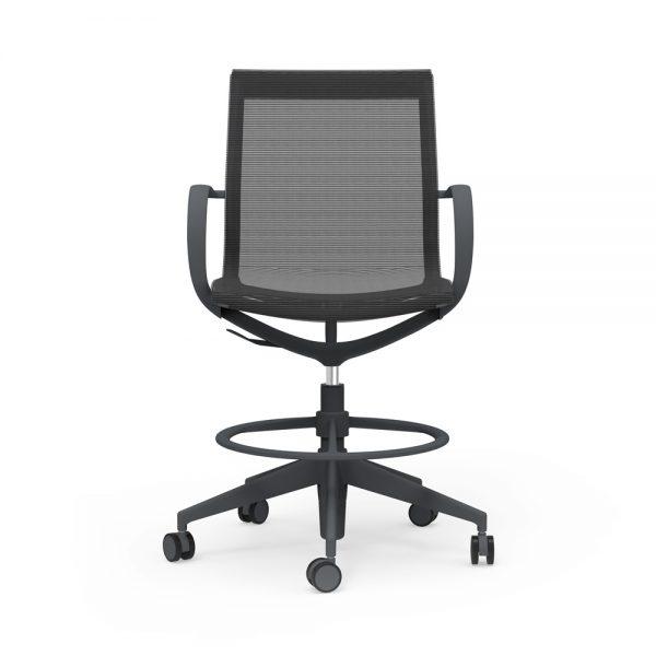 curva nylon stool arms chair idesk alan desk 3