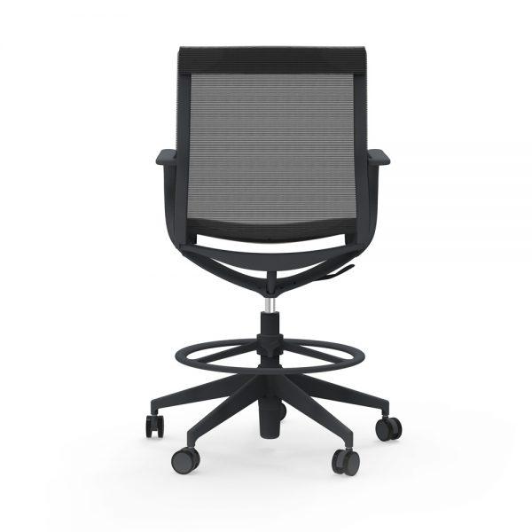 curva nylon stool arms chair idesk alan desk 4