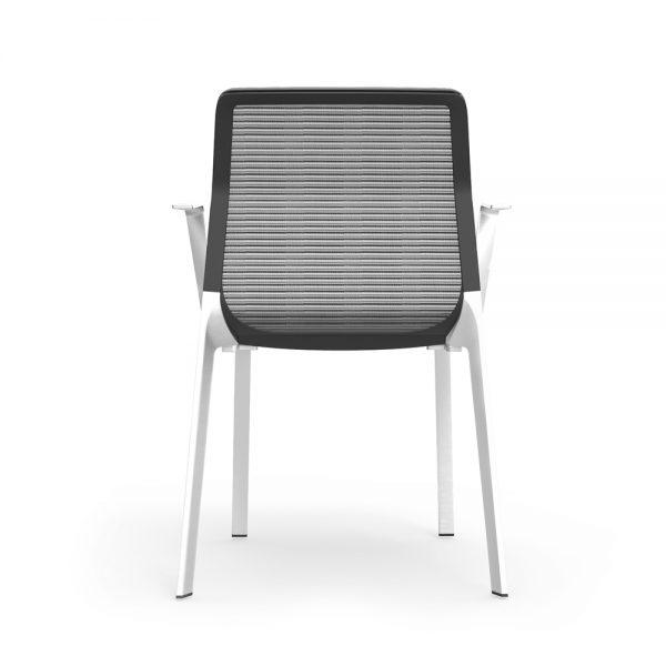 curvinna guest chair mesh idesk alan desk 1