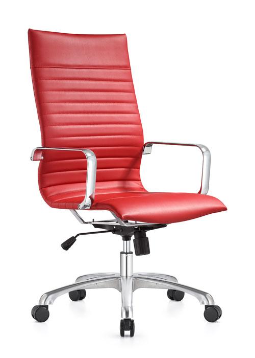 Woodstock Marketing Janis High Back Chair Alan Desk