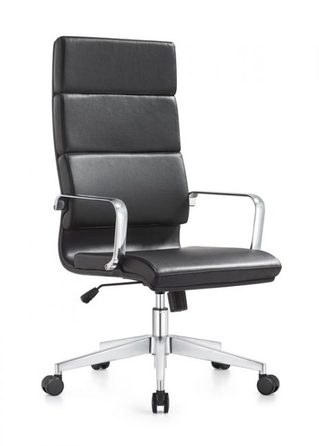 Woodstock Marketing Jimi High Back Chair Alan Desk