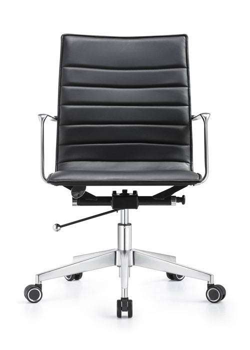 joe mid back conference chair woodstock alan desk 2