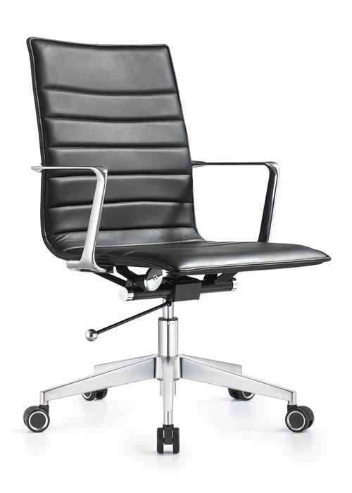 joe mid back conference chair woodstock alan desk 3