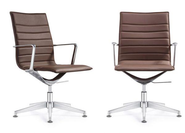woodstock marketing joe side chair alan desk