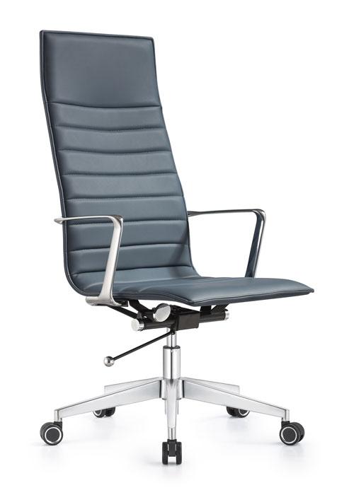Woodstock Marketing Joe High Back Chair Alan Desk