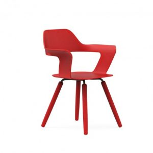 iDesk Muse Guest Chair Alan Desk