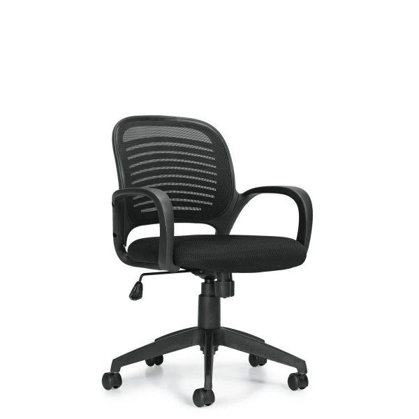 otg otg10901b conference chair alan desk