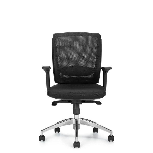 otg otg10904b task chair alan desk 1