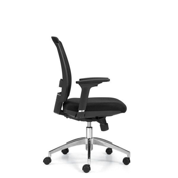 otg otg10904b task chair alan desk 3