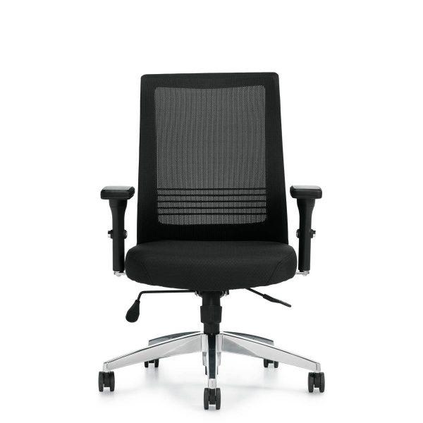 otg otg11325b task chair alan desk 1