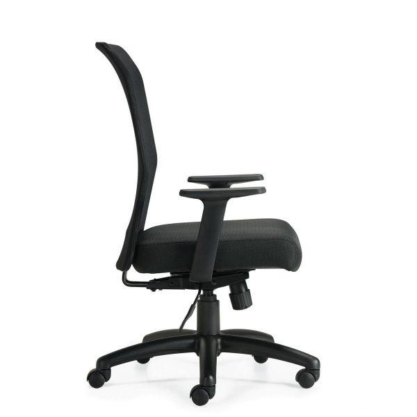 otg otg11328b task chair alan desk 3