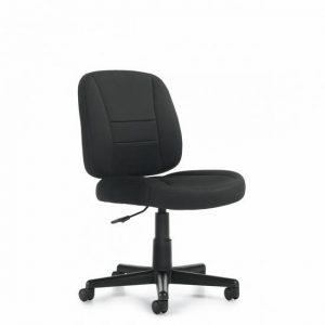 OTG OTG11343B Armless Task Chair In Stock Alan Desk