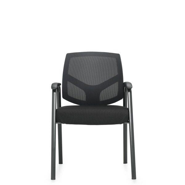 otg otg11512b guest chair alan desk 1