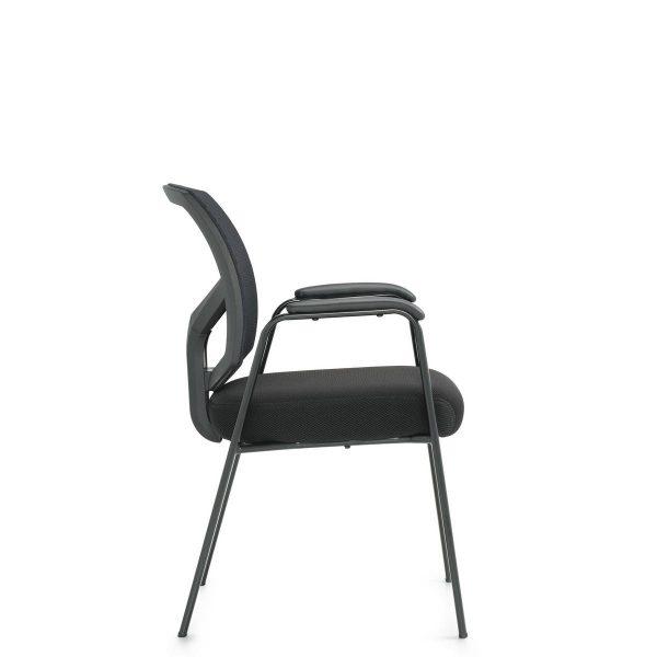 otg otg11512b guest chair alan desk 3