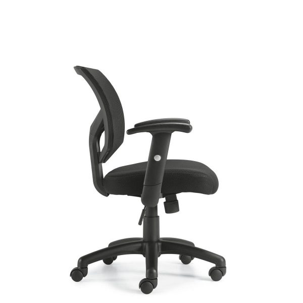 otg otg11514b task chair alan desk 3