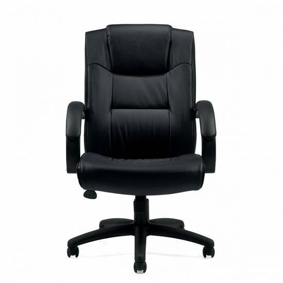 otg otg11618b conference chair alan desk 1