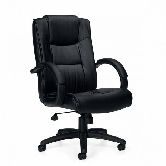 OTG OTG11618B Conference Chair In Stock Alan Desk