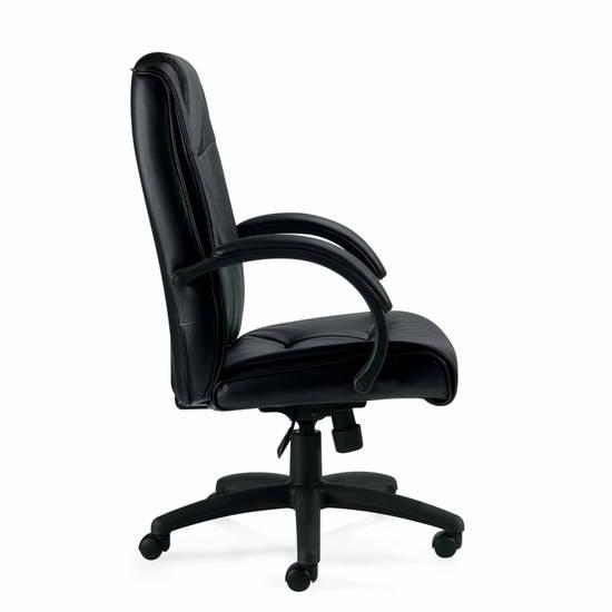 otg otg11618b conference chair alan desk 3