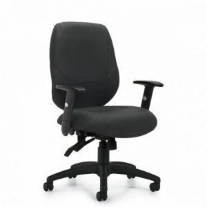 OTG OTG11631B Task Chair In Stock Alan Desk