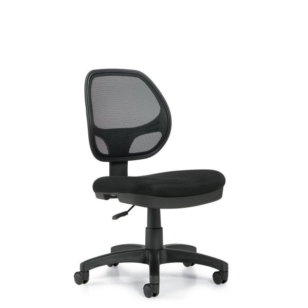OTG OTG11642B Task Chair In Stock Alan Desk