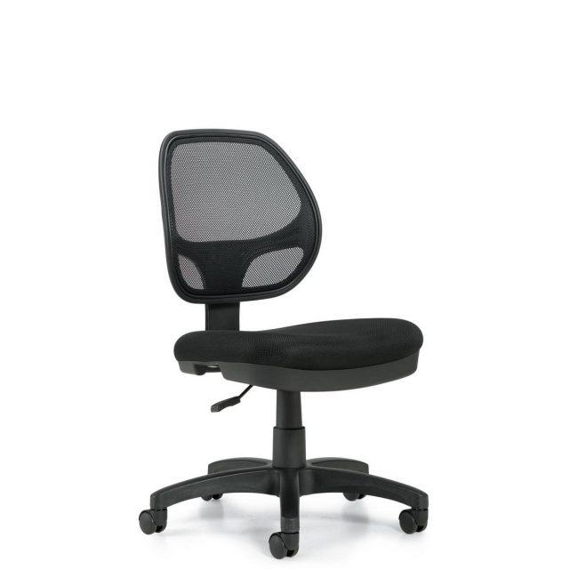 OTG OTG11642B Task Chair In Stock Alan Desk