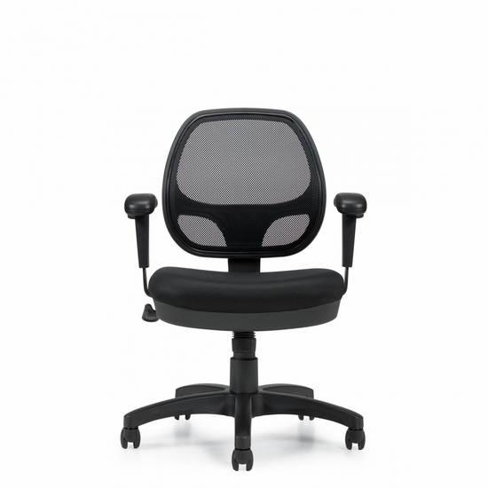 otg otg11647b task chair alan desk 1